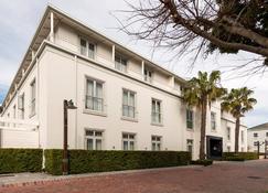 Queen Victoria Hotel - Cape Town - Toà nhà