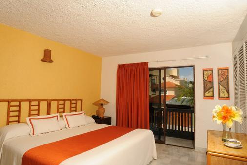 Hotel Imperial Laguna By Faranda - Cancún - Phòng ngủ
