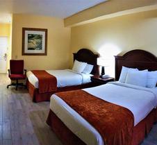 Americas Hotel El Paso Medical Center Airport