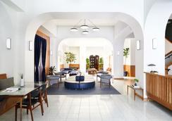 Tilden Hotel - San Francisco - Lobby