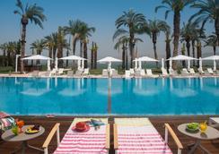 U Boutique Kinneret by the Sea of Galilee - Tiberias - Pool