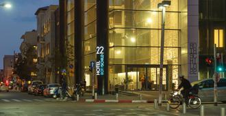 Hotel Rothschild 22 Tel Aviv - Tel Aviv