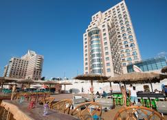 Leonardo Plaza Haifa - Haifa - Building