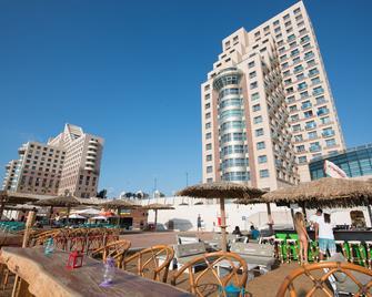 Leonardo Plaza Haifa - Haifa - Toà nhà