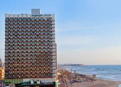 Herods Hotel Tel Aviv By The Beach - Tel Aviv - Bygning