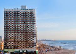 Herods Hotel Tel Aviv By The Beach - Tel Aviv - Edificio