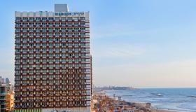 Herods Hotel Tel Aviv By The Beach - Tel Aviv - Building
