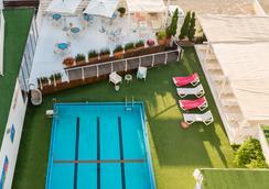 特拉維夫萊昂納多海灘酒店 - 特拉維夫 - 特拉維夫 - 游泳池