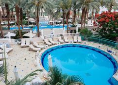 Herods Vitalis Spa Hotel Eilat - Elat - Pool