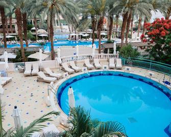 Herods Vitalis Spa Hotel Eilat - Eilat - Pool