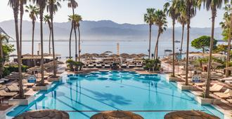 Aria - Eilat - Pool