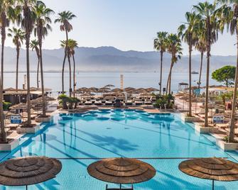 Aria - Eilat - Pool