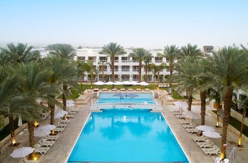 Leonardo Royal Resort Hotel Eilat - Ελάτ - Πισίνα