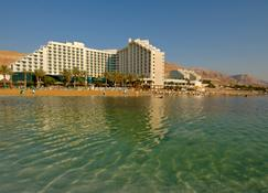 Leonardo Club Hotel Dead Sea - Ein Bokek - Edificio