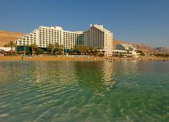 Leonardo Club Hotel Dead Sea - Ein Bokek - Building