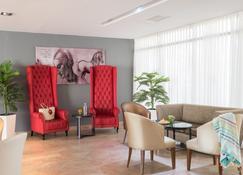 Leonardo Inn Hotel Dead Sea - Ein Bokek - Lounge