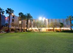 Leonardo Inn Hotel Dead Sea - Ein Bokek - Gebäude