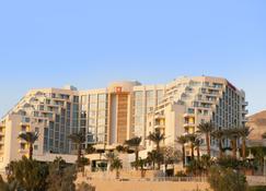 Leonardo Plaza Dead Sea - Neve Zohar - Edificio