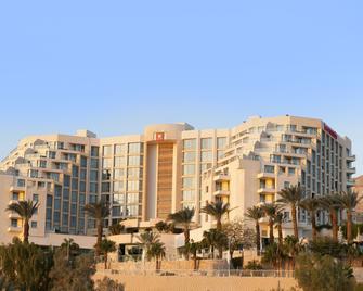 Leonardo Plaza Dead Sea - Neve Zohar - Building