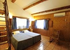 Delta Hotel - Deltebre - Camera da letto