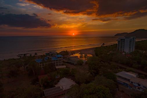 蘭科斯酒店 - 嘉科 - Jaco/佳克 - 海灘