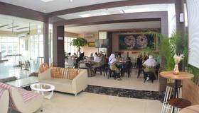 Smarthomm Hotel - Yakarta - Restaurante