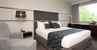 Rydges On Swanston - Melbourne - Melbourne - Κρεβατοκάμαρα