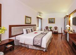 Royal Hotel Saigon - Ho Chi Minh - Sypialnia