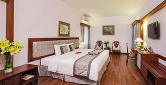 Royal Hotel Saigon - Ho Chi Minh City - Yatak Odası