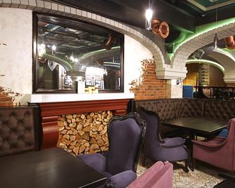 City Park Hotel - Chişinău - Restaurant