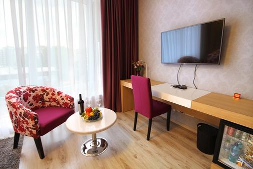 City Park Hotel - Chisinau - Room amenity