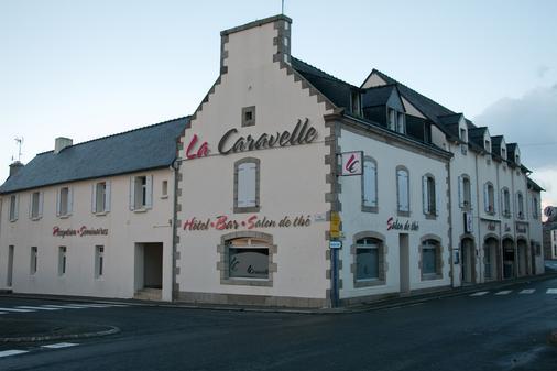 La Caravelle - Plouescat - Outdoors view