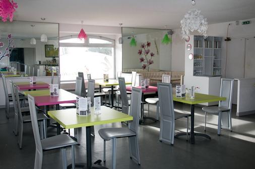 La Caravelle - Plouescat - Restaurant