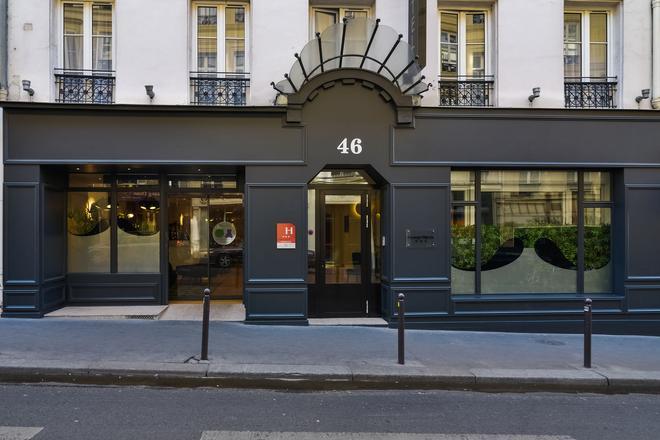 George - Astotel - Paris - Building