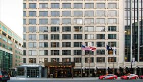 The Madison Washington, DC a Hilton Hotel - Washington, D.C. - Edifício