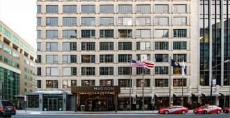 The Madison Washington, DC a Hilton Hotel - Ουάσιγκτον - Κτίριο