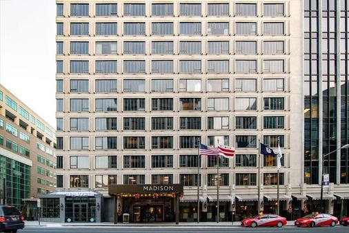 The Madison Washington, DC a Hilton Hotel - Ουάσιγκτον - Κτίριο