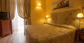 Hotel Camelia - Roma - Habitación