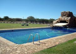 Adansonia Hotel - Francistown - Pool