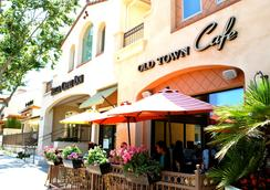 Bella Capri Inn - Camarillo - Outdoors view