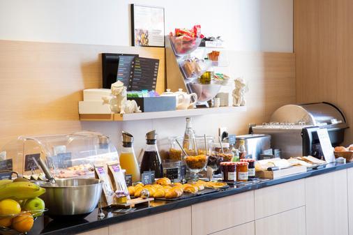 Best Western Hôtel Innes By Happyculture - Τουλούζη - Μπουφές