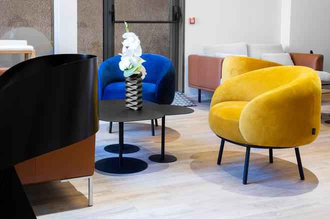 Best Western Hôtel Innes By Happyculture - Toulouse - Aula