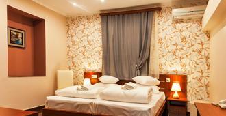 Mia Casa Hotel - Yerevan - Bedroom