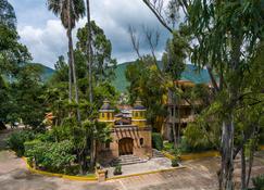 Quinta San Carlos - Jocotepec - Edificio
