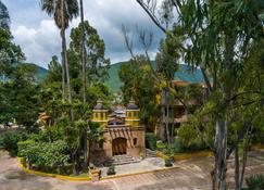 Quinta San Carlos - Jocotepec - Building