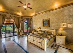 Quinta San Carlos - Jocotepec - Bedroom