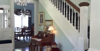 Strickland Arms Bed And Breakfast - Austin - Property amenity