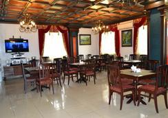 Utomlyonnye Solntsem Hotel - Krasnaya Polyana - Restaurant