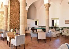 Pousada Convento Évora - Evora - Σαλόνι ξενοδοχείου
