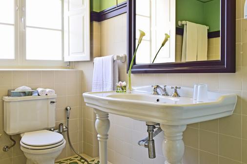 Pousada Convento Évora - Evora - Bathroom